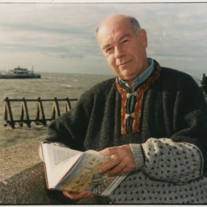 Roland Desnerck